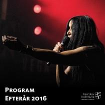 Program forår 2016