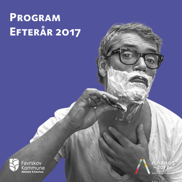 Program forår 2016