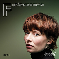 Program forår 2019